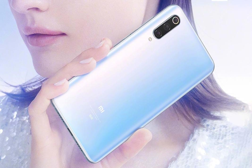 Анонс Xiaomi Mi 9 Pro 5G – доступный флагман с поддержкой новейших технологий