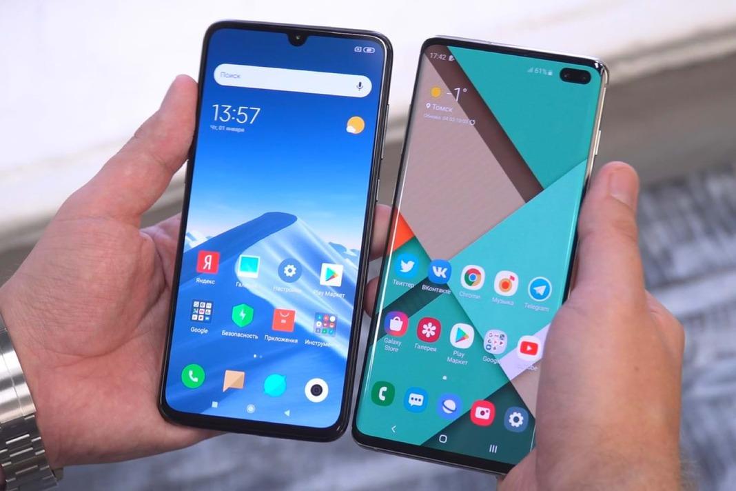Xiaomi Mi 9 «уделал» Samsung Galaxy S10 и другие смартфоны по уровню приема сигнала сотовой сети