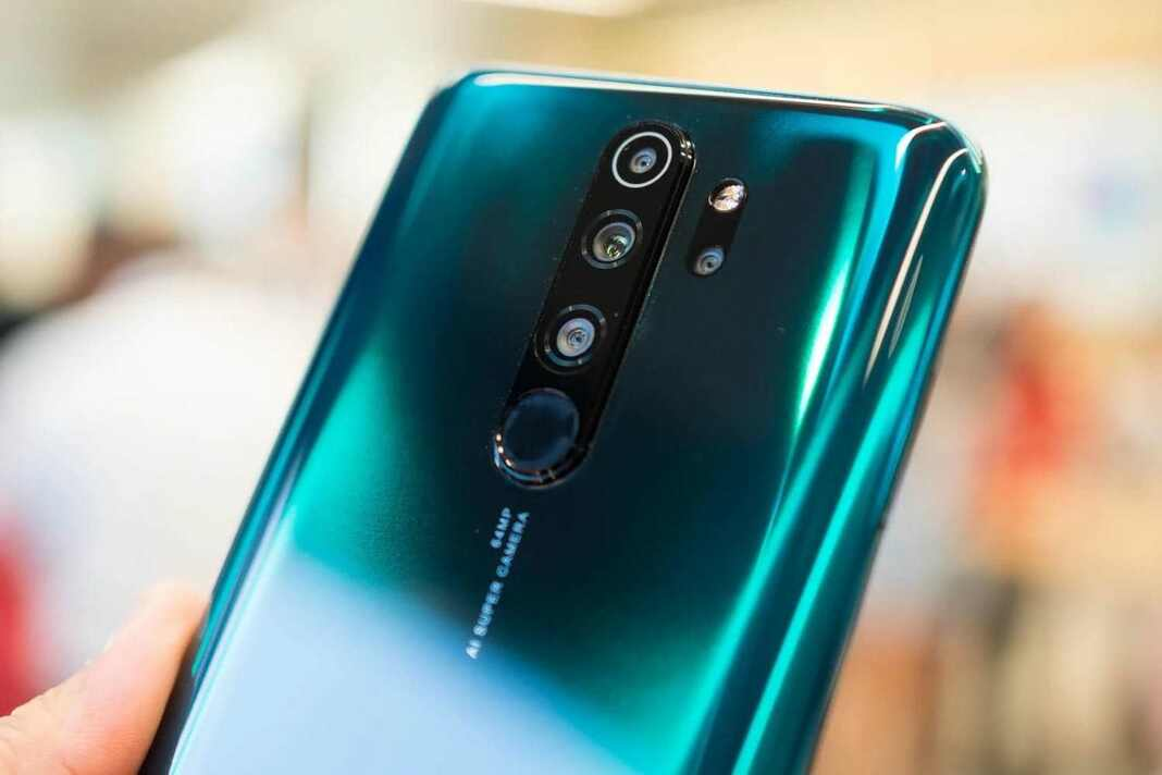 Xiaomi представила Redmi 8
