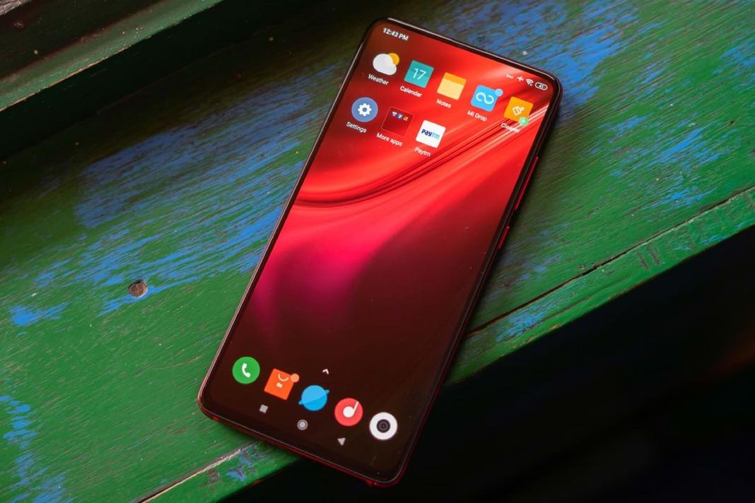 Xiaomi представила Redmi K30 на Snapdragon 855 Plus и с поддержкой 5G