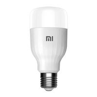 Лампочка светодиодная Xiaomi Mi Smart LED Bulb Essential (MJDPL01YL), E27, 9Вт (белая и цветная)