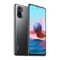 Xiaomi Redmi Note 10 4/128GB Gray/Серый Global Version