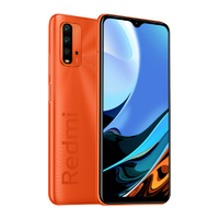 Xiaomi Redmi 9T 4/64GB (NFC) Orange/Оранжевый Global Version
