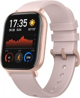 Смарт-Часы Xiaomi Amazfit GTS Rose/Розовый