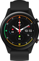 Умные Часы Xiaomi Mi Watch (Black) XMWTCL02