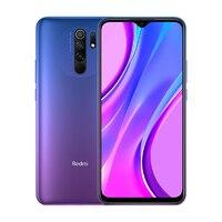 Xiaomi Redmi 9 3/32GB (NFC) Purple/Фиолетовый Global Version