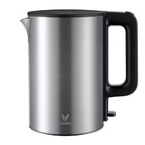 Электрический чайник Xiaomi Viomi Metal Electric Kettle V-MK1506, Silver CN