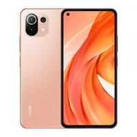 Xiaomi Mi 11 Lite (NFC) 6/128GB Pink/Розовый Global Version